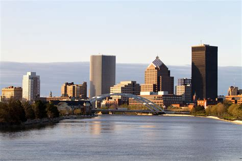 Rochester Real Estate And Market Trends