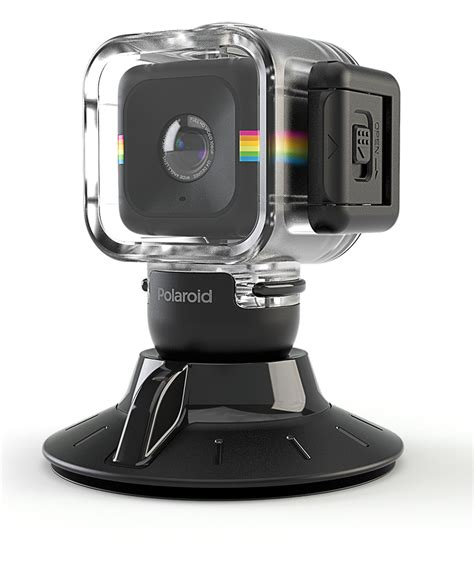 gopro cost with its diminutive ammunition designed cube polaroid