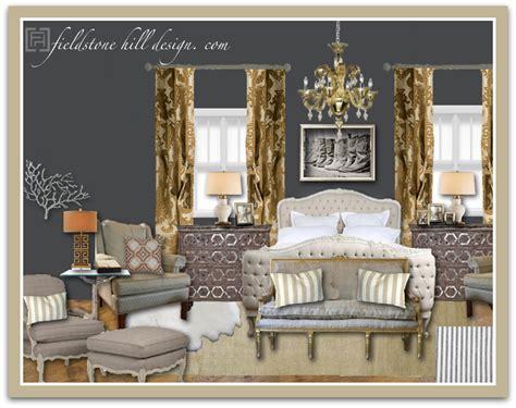 Bedroom Boards by Ediew Master Bedroom Design Board 1 Fieldstone Hill Design