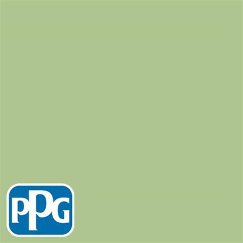 ppg timeless 1 gal hdppgg47d hosta green semi gloss interior one coat paint with primer
