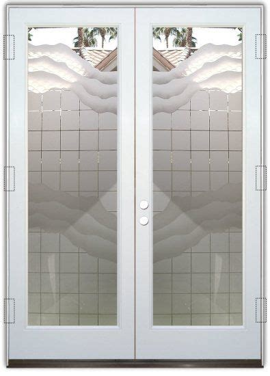 Exterior Slab Doors With Glass Pin By Sans Soucie Glass On Glass Entry Doors Pinterest