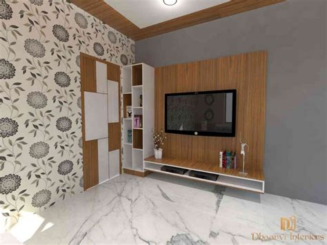 Home Interior Design Tv Unit by Tv Unit Designs India Latest Lcd Tv Unit Design Ideas