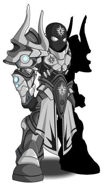 Prime Dominus (Armor) - AQW