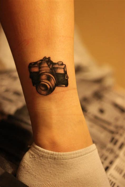 tattoo camera tattoos and designs page 31