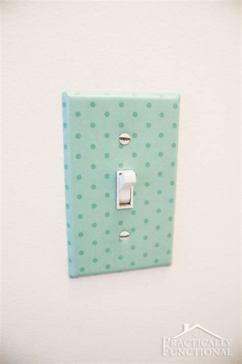 diy light switch covers diy decorative light switch covers