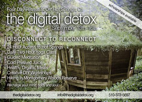 Digital Detox Articles by Unplug And Unwind With A Digital Detox Ladylux