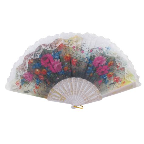 fancy hand fans wholesale online buy wholesale spanish hand fans from china spanish