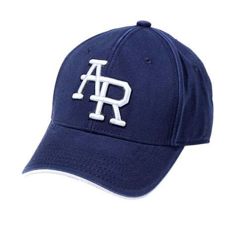 american rag navy baseball hat in blue for navy lyst
