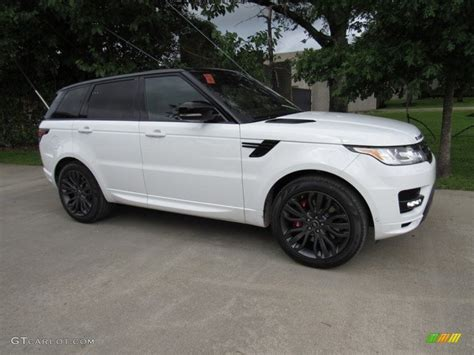 white land rover 2017 2017 fuji white land rover range rover sport hse dynamic