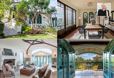 inside celebrity homes sia home in la celebrity homes inside singer sia s new home picture in photos