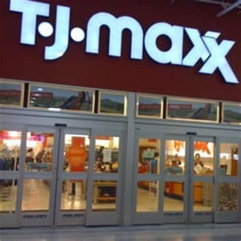 Ls At Tj Maxx by T J Maxx Department Stores Miami Fl Yelp