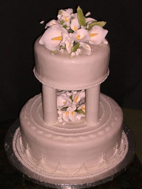 Tiered Wedding Cakes by Top 28 Tiered Cakes Gillyflower Jewellery 187