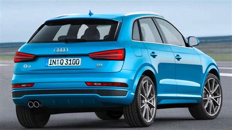 Neuer Audi Q1 by Audi Q1 Rs 2016 New Cars Review