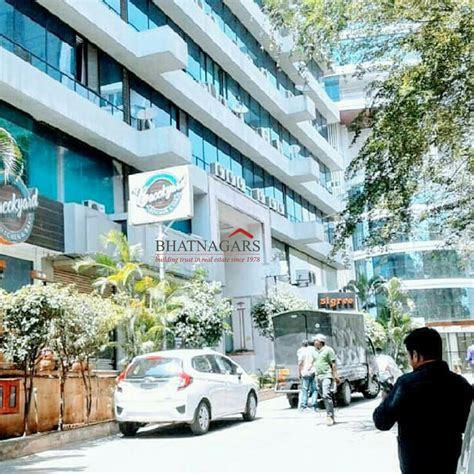 boat club pune location for sale fully furnished office in boat club road city