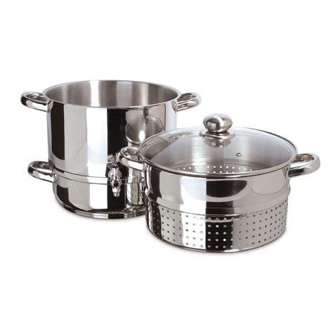 stainless steel juicer euro cuisine stainless steel stove top steam juicer ec9500