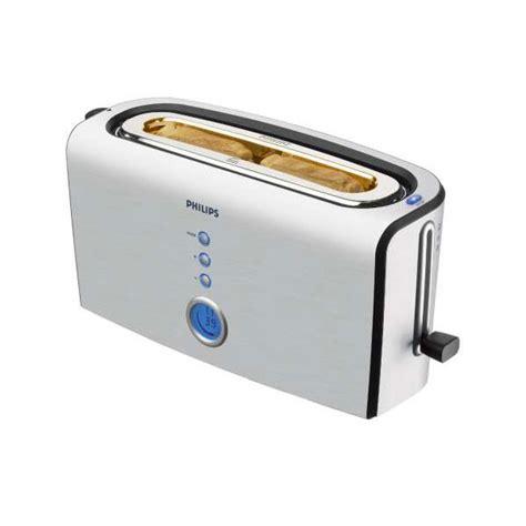Toaster Philip philips hd 2618 00 toaster langschlitztoaster 7 br 228 unungsstufenlcd display ebay