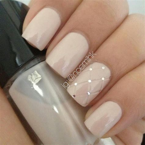 5 Rings For Your Pretty Fingers by 35 Glamorous Wedding Nail Ideas For 2018 Best Bridal