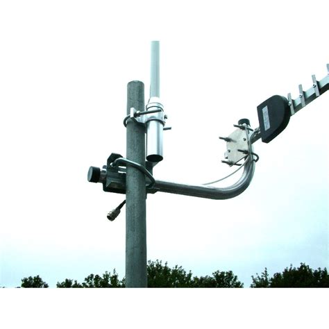 Antena Breket solwise antenna mounting kits solwise ltd