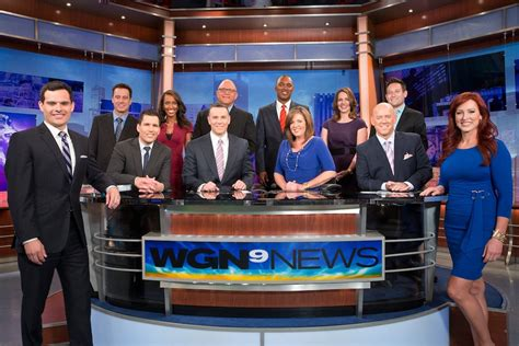 channel 7 news chicago anchors channel 7 anchors chicago newhairstylesformen2014 com