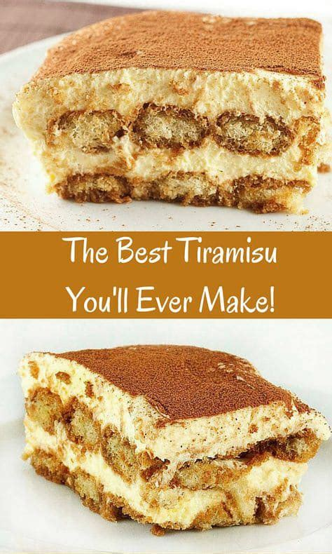 best tiramisu recipe the best tiramisu recipe you will make authentic and