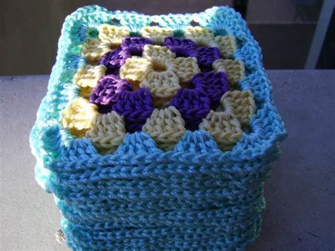 piastrelle uncinetto per coperte ricetta biscotti torta mattonelle all uncinetto per coperte