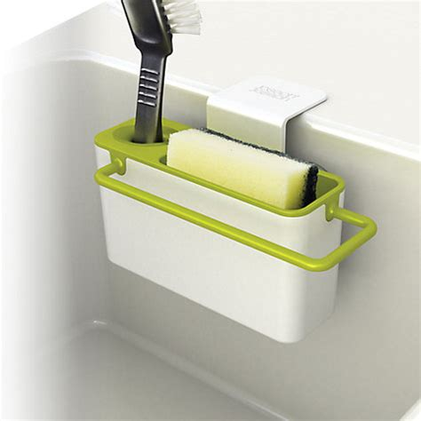 joseph joseph sink caddy buy joseph joseph sink aid in sink caddy white green