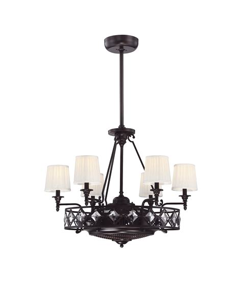Chandelier Ceiling L Chandelier Ceiling L Burnished Bronze 7 L Vaxcel