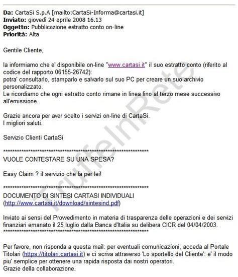 servizio clienti ubi banca carta si 171 truffe in rete
