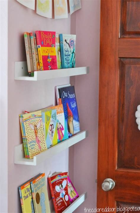 book rack designs for bedroom book shelf idea instead of gutters or spice racks