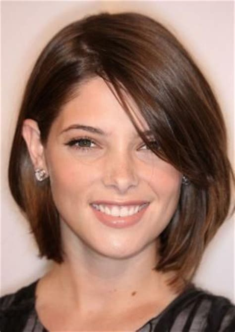celebrities with oblong faces and thin hair short hairstyles for thin face short haircuts for oval