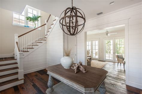 cool foyer chandeliers look other metro beach style entry