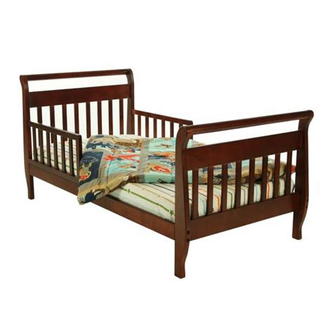 toddler bed wood frame alaska baby rentals products