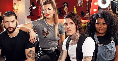 tattoo fixers essex tattoo fixers are looking for essex contestants to take
