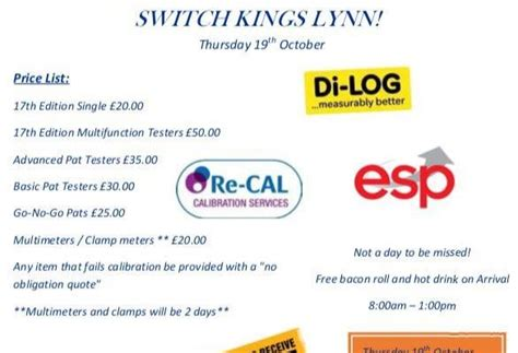 Special Edition Kabel Roll Welto 10 Meter Switch Thursday 19th October King S Switch Electrical