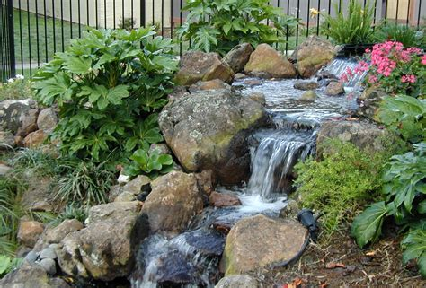 small backyard water feature ideas water features the b s services