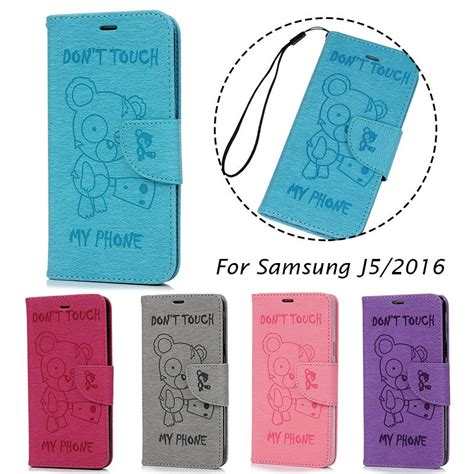 Samsung Galaxy J510 J5 2016 3d Teddy Brown Soft Casing Bumper Cover Teddy Promotion Shop For Promotional Cover