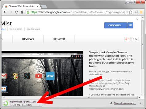 changer les themes de google chrome comment changer de th 232 me sur google chrome 5 233 tapes