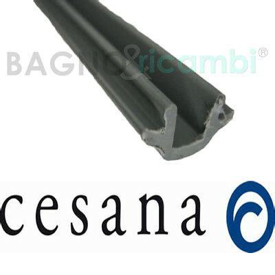 cesana box doccia ricambi ricambio cesana guarnizione copricava 64816561365 per box