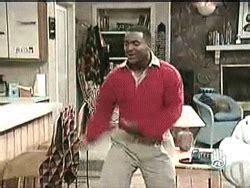 Dancing Meme Gif - the carlton dance on tumblr