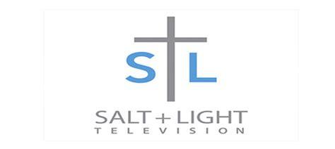 Salt And Light Tv by Salt And Light Itver Tv