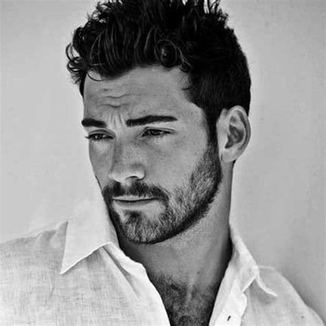 hairstyles  men  thick hair mens hairstyles