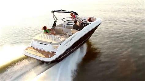 crownline boats long island vr5 model walkthrough youtube