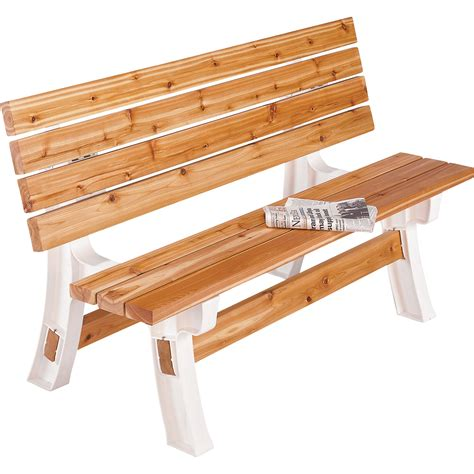 2x4 basics bench 2x4 basics flip top benchtable sand model 90110 northern tool equipment