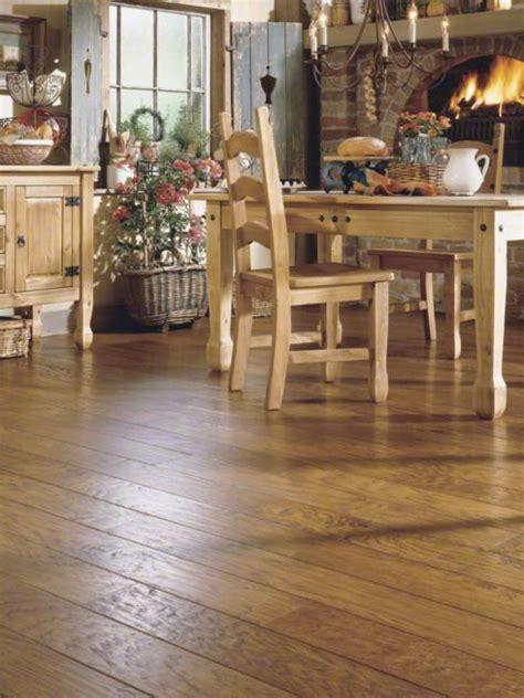 "Dellamano Hickory 2 6.8"" for Anderson Hardwood Flooring"