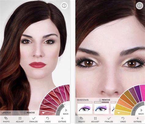 makeover photo app best photo editing apps for makeup saubhaya makeup