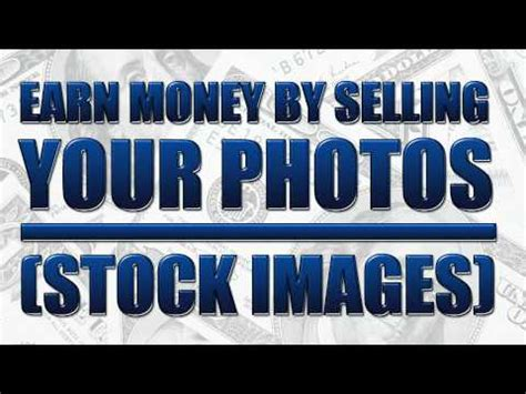 How To Make Money Selling Photos Online - learn how to make money online with our database of online marketing training videos