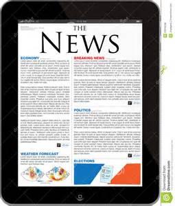 News Site Template Free by Newspaper Free Template Bestsellerbookdb