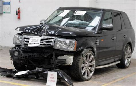 accident recorder 2008 land rover range rover sport parking system mysteriousairbag cover outline passenger side of dash