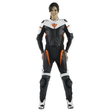 Motorrad Lederkombi Damen G Nstig by Dainese Avro 2 Teiler Damen Lederkombi G 252 Nstig Kaufen Fc