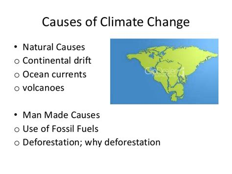 what is chagne made of climate changes causes images